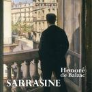Cover for Sarrasine