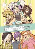 Cover for Bleckmossen. Samlade äventyr del 2
