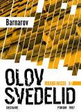 Omslagsbild för Barnarov : En Roland Hassel-thriller
