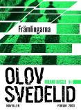 Omslagsbild för Främlingarna : En Roland Hassel-thriller