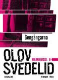 Omslagsbild för Gengångarna : En Roland Hassel-thriller