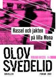 Omslagsbild för Hassel och jakten på lilla Mona : Roland Hassel-noveller