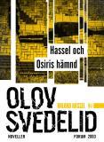 Omslagsbild för Hassel och Osiris hämnd : Roland Hassel-noveller
