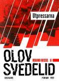 Omslagsbild för Utpressarna : En Roland Hassel-thriller