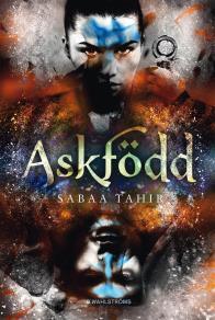 Cover for Aska och eld 1 - Askfödd