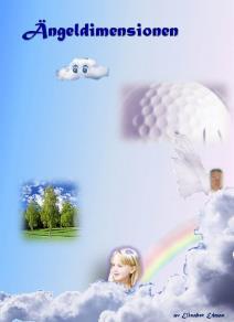 Omslagsbild för Ängeldimensionen