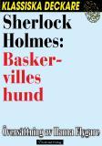 Omslagsbild för Sherlock Holmes: Baskervilles hund