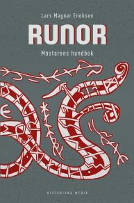 Omslagsbild för Runor : mästarens handbok