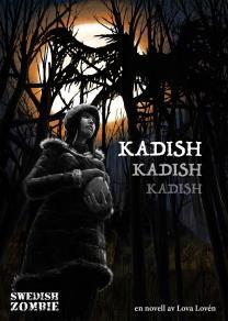 Cover for Kadish, kadish, kadish