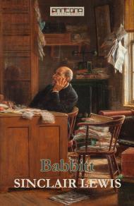 Omslagsbild för Babbitt