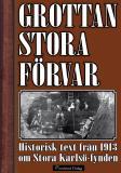 Omslagsbild för Grottan Stora Förvar – Historisk text från 1913 om Stora Karlsö-fynden