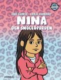 Bokomslag för Nina och snöleoparden