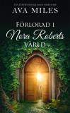 Cover for Förlorad i Nora Roberts värld