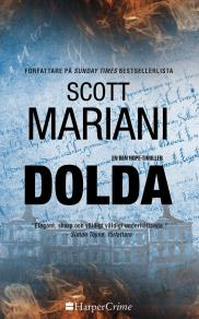 Cover for Dolda