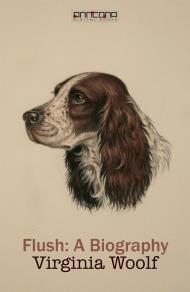 Omslagsbild för Flush: A Biography
