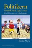 Cover for Politikern i svensk satir 1950-2000 : från folkhemspamp till välfärdsmanager