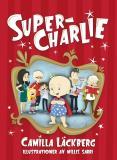Bokomslag för Super-Charlie