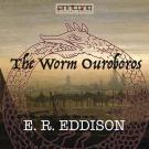 Cover for The Worm Ouroboros