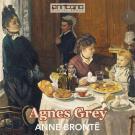 Omslagsbild för Agnes Grey