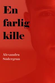Cover for En Farlig Kille
