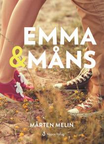 Omslagsbild för Emma och Måns
