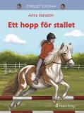 Omslagsbild för Ett hopp för stallet