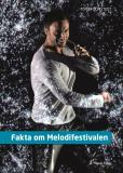 Bokomslag för Fakta om Melodifestivalen