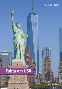 Cover for Fakta om USA