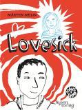 Omslagsbild för Lovesick