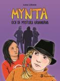 Cover for Mynta och de mystiska grannarna