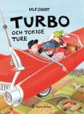 Omslagsbild för Turbo och tokiga ture