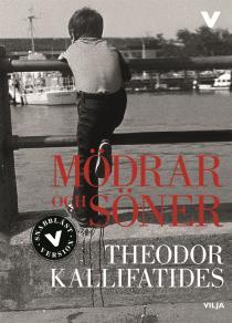 Cover for Mödrar och söner (lättläst)