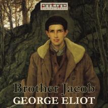 Omslagsbild för Brother Jacob