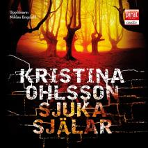 Cover for Sjuka själar