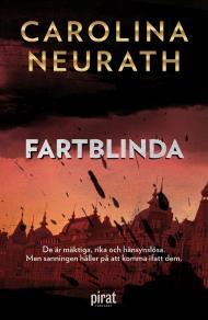 Cover for Fartblinda