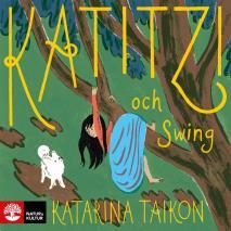 Cover for Katitzi och Swing