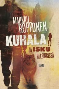 Cover for Kuhala ja isku Helsingissä