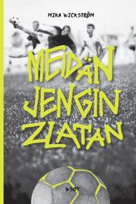 Cover for Meidän jengin Zlatan