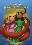 Omslagsbild för Sagan om Prinsen & Prinsessan och lite om draken också
