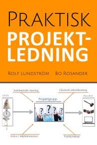 Cover for Praktisk projektledning