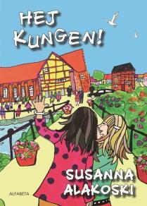 Cover for Hej Kungen!