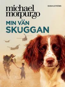 Omslagsbild för Min vän Skuggan
