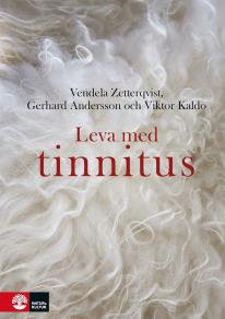 Cover for Leva med tinnitus