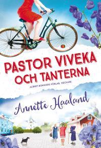 Omslagsbild för Pastor Viveka och tanterna