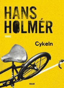 Omslagsbild för Cykeln : Polisroman