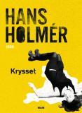 Cover for Krysset : Polisroman