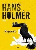 Omslagsbild för Krysset : Polisroman