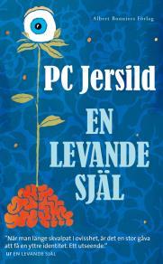 Cover for En levande själ
