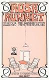 Cover for Rosa rummet eller Operabaren eller dylikt : Kåserier