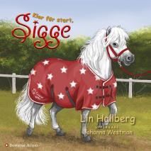 Cover for Klar för start, Sigge